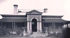 Trevu House 1922
