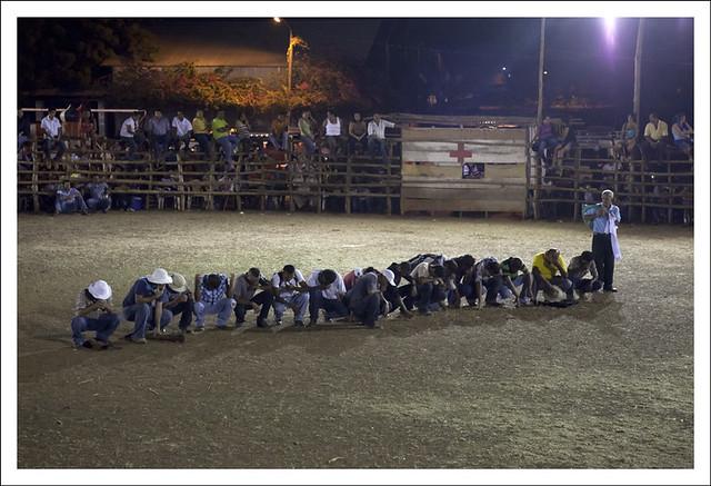 Corrida At Villarreal 8