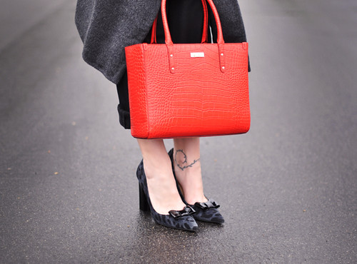 bag and shoes- kate spade  - fashion by ...love Maegan