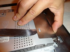 Desarmar y reparar monitor Samsung SyncMaster 943 NWX de 19&