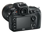 Nikon D800 DSLR, S$4,488