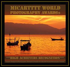 Micartttt World Latest Logo