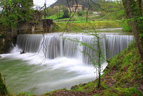 Cascada ,  efecto seda #EH #Photography #Flickr #Foto 10