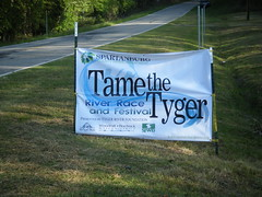 Tame the Tyger