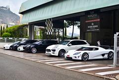 Top Marques 2012 - Gemballa Mistrale Panamera, Ferrari 599 GTB Mansory Stallone & Koenigsegg CCX