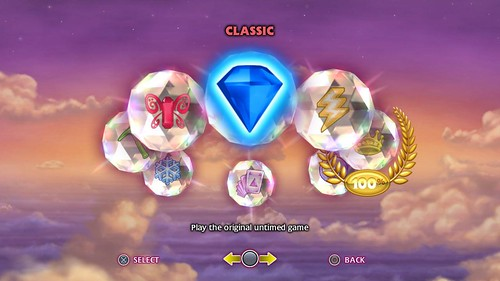 Bejeweled 3 for PS3 (PSN)