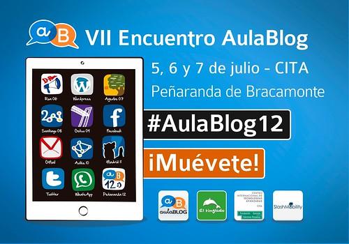 VII Encuentro de Aulablog