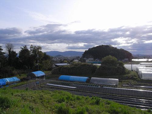 ホケノ山古墳@桜井市-06