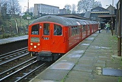 London Underground/DLR