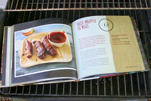 Cookbook : Slowfire A Beginner's Guide To Barbeque, on the BBQ
