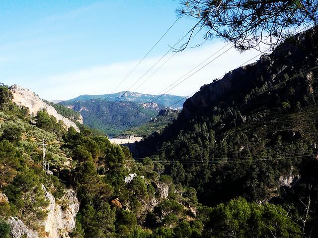 BadefreudenWanderungen Sierra Segura