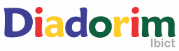 Logotipo do Diadorim