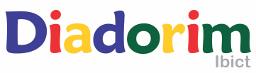 Logotipo Diadorim