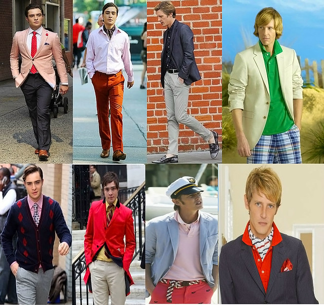 Preppy-Men's-Styles, , how to dress like Chuck Bass, chuck bass on preppy, chuck bass on preppy trend, Fashion on Reveng,e how to dress like Nolan Ross, school boy fashion,  Get the 'preppy' look this summer, , nolan ross style, nolan ross on preppy style