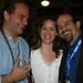 Small photo of James Jones, Kristina Kohler, Javier Avellan