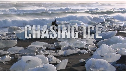 Chasing Ice stills