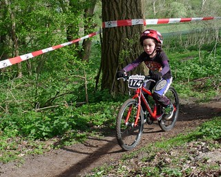 P1 1st Mountain Bike Race 9
