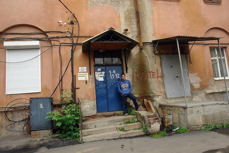 Nuestro Hostal en Irkutsk Siberia Irkutsk, la venecia siberiana de Rusia - 13831889045 30f84d268a c - Irkutsk, la venecia siberiana de Rusia