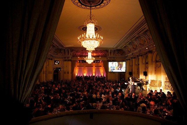 Barnard College 2016 Annual Gala