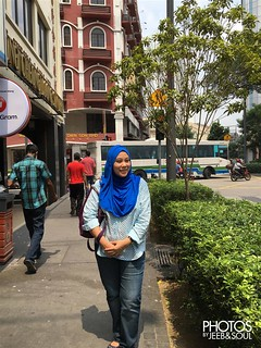 Play Tourist @ KL