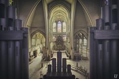 Eglise Bi Polaire