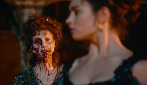 Pride and Prejudice and Zombies - screenshot 7