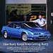 1991 Pontiac Grand Prix GTP with Rusty Wallace by aldenjewell