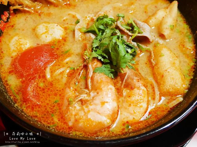 中山站美食餐廳大心泰式拉麵 (14)