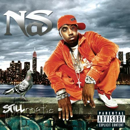 NAS - Stillmatic CD (2001)