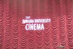 The Indiana University Cinema