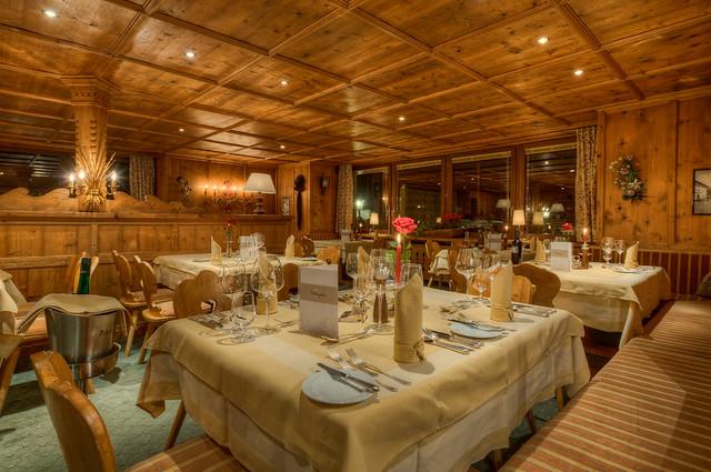 Hotel St Christoph Am Arlberg