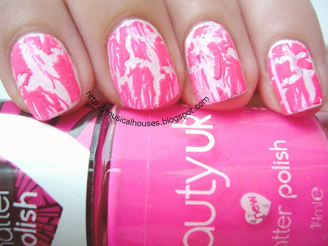 nicki minaj super bass nails 1