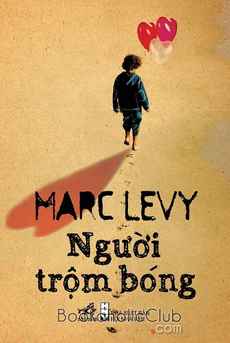NGUOI TROM BONG - Marc Levy