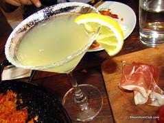 Relik's Margarita