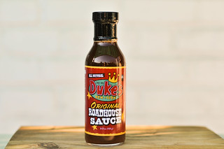 Sauced: Duke's Original Roadhouse Sauce