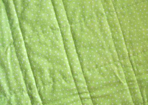 Flowerpress Learn To Sew Simple Baby Quilt Tutorial