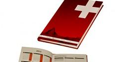 Švýcarský zápisník