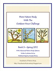 More Nature Study Book 3 Cover image