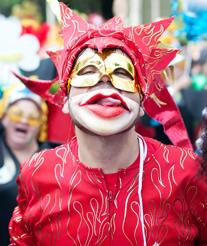 Campinas Pre Carnaval 30