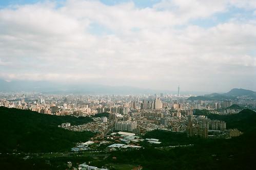 看不見的城市 看不見的人