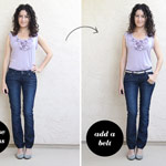 Thumbnail image for How To Tuck-In When You're Short-Waisted
