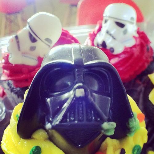 #Cupcakes!