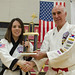 Sat, 02/25/2012 - 16:54 - Photos from the 2012 Region 22 Championship, held in Dubois, PA. Photo taken by Mr. Thomas Marker, Columbus Tang Soo Do Academy.