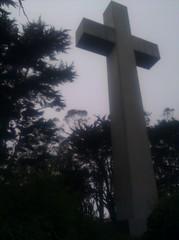 Settlers Cross