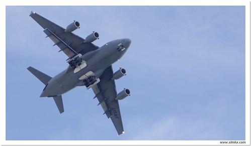 USAF C17 - 02