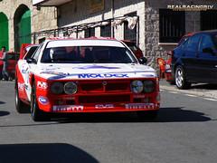"""IV Rallye de España Historico - """"Pedro""""/Angelo Giovanni"""