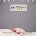 fotografija bebe na krevetu