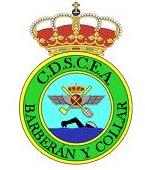 campo de golf Centro Deportivo Barberan y Collar