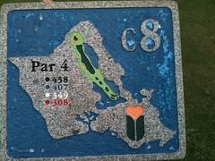 Hawaii Prince Golf Club 433