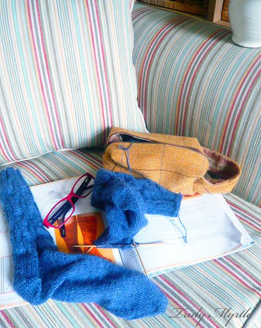 socks for Susannah